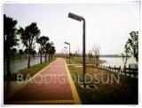 統合された一義的なLED太陽屋外ライト、街灯5W、8W、12W、15W