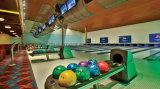 Bowling completo di incandescenza di prezzi poco costosi stabiliti per la strumentazione di bowling