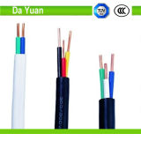 Pvc Building Wire van IEC60502 Low Smoke Lsoh h07v-r 6mm2