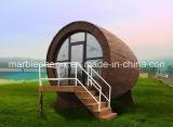 Tarjeta modular del cemento de la fibra de vidrio de Alkaliproof de la casa que acampa