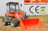 China maakte tot Everun Er12 MiniRadlader met Motor Euro3& EPA