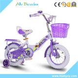 12/14/16 de bicicleta de dobramento do treinamento do novato da dobra dos exercícios BMX para crianças