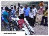 Venta caliente de la carpeta de segador del arroz de la eficacia alta en la India