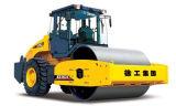 14tons Xs142/143の油圧単一のドラム道ローラー