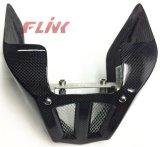 Vaschetta della pancia della fibra del carbonio/diruttore più basso per il mostro di Ducati/Hypermotard 696 796 1100