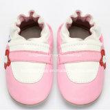 حارّة خداع [فشيونفولّ] جلد [كيسدس] أحذية