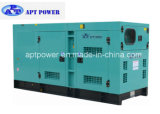 schalldichter Typ des dieselbetriebenen Generator-297kw