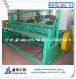 Máquina frisada do engranzamento de fio (SHL-CWM002)