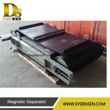Preço magnético transversal permanente do separador da correia transportadora