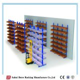 Équipement industriel Heavy Duty Q235 Steel Cantilever Arm Racks
