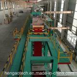 Riga preverniciante della bobina del rifornimento, riga preverniciante di colore per PPGI