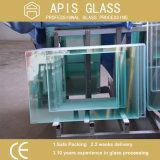 la pianura di 3-12mm ha temperato/vetro rinforzato /Tempering/Safety/Heat temperato con Ce SGCC