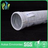 Sachets filtre de polyester antistatique normal de la température
