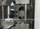 Línea máquina plástica del tubo de Socketing del tubo de PVC/UPVC