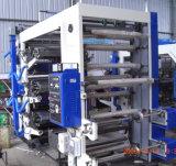 Yt Serie de Dos Colores Flexográfica/máquina Deimpresión Flexográfica