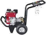 새로운 B 유형 180bar 7HP 가솔린 고압 차 세탁기