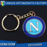 Metallo Keychain con il migliore prezzo ed il disegno professionale