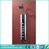 El panel de la ducha moderna precipitaciones Aluminio (SP-9013)