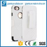 Acessórios por atacado do telefone móvel do exemplo de China Quickstand para Samsung em LG K7/Stylus 2 positivo