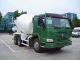 Sinotruk HOWO 16cbm 구체 믹서 트럭