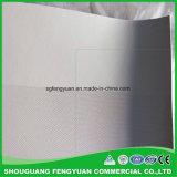 Membrana impermeable expuesta del PVC del espesor de 1.2m m para la azotea