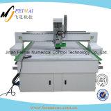 Máquina de estaca de madeira do CNC