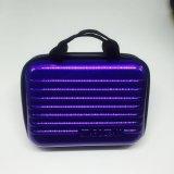 Kunststoffgehäuse-Beutel für Kosmetik und Handtasche