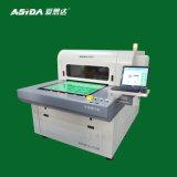 Machine d'imprimante à jet d'encre de carte, Asida-Lj101b