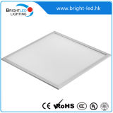 cambio de 595*595m m 603*603m m 620*620m m CCT y luz del panel de Dimmable LED