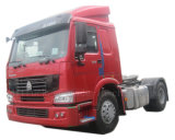 HOWO 트랙터 트럭 4x2