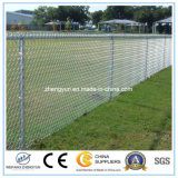 China Supplier 2017 New Product Garden Fence / Chain Link Fence
