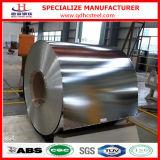 Galvanisierter Stahlring-Blatt-Vollkommenheits-Qualitätsgi-Ring