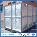 100, de 000liters Gegalvaniseerde Containers van het Water van het Staal/de Professionele Fabriek van de Tank van het Water