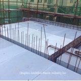 Modello di plastica della costruzione del PVC della Cina
