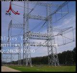 Башня стали решетки передачи силы высокого качества