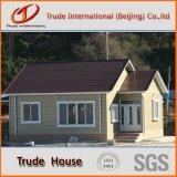 Exquisitely Verfraaid Geprefabriceerd/Prefab/Modulair Huis