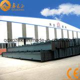 SGS di iso prefabbricato BV del Capannone-Ce della struttura d'acciaio (SS-11)