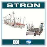 Vector de cargamento de cristal de Stron