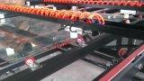 Máquina automática de impressora de tela de seda