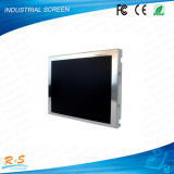 Het Scherm van de Vertoning van 8.5 Duim G085VW01 V3 LCD met de Raad van de Bestuurder, HDMI Beschikbare VGA DVI