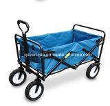 Напольная универсальная тележка инструмента складчатости/Gardenfolding/фура металла для малышей
