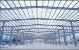 La estructura de acero diseñó el edificio del taller (KXD-SSW1288)