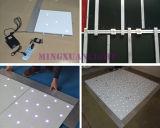 Efeito Starlit Dance Floor Dance Floor branco por atacado do diodo emissor de luz