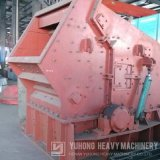 Yuhongの容易な処理の完全な技術インパクトの粉砕機