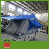 3-4 Personen-weiches Dach-Oberseite-Zelt für Arbeitsweg