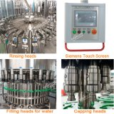 Machine complète d'eau embouteillée pour petites entreprises