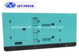 приведенный в действие Deutz тепловозный комплект генератора 400kw
