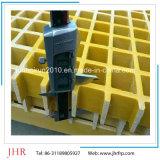 Reja moldeada del material de construcción de FRP FRP