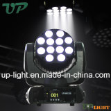 Price 싼 Disco Light 12*10W 크리 말 LED Moving Beam
