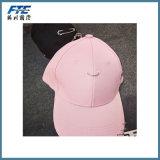 多彩な綿は野球帽またはゴルフ帽子を遊ばす